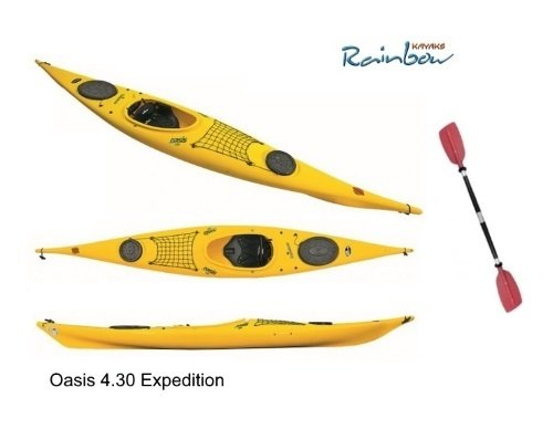 Oasis 4.30 Expedition RAINBOW