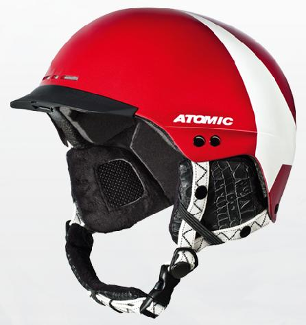 Confronta prezzi Casco da sci - troop sl - atomic cod.an5001300